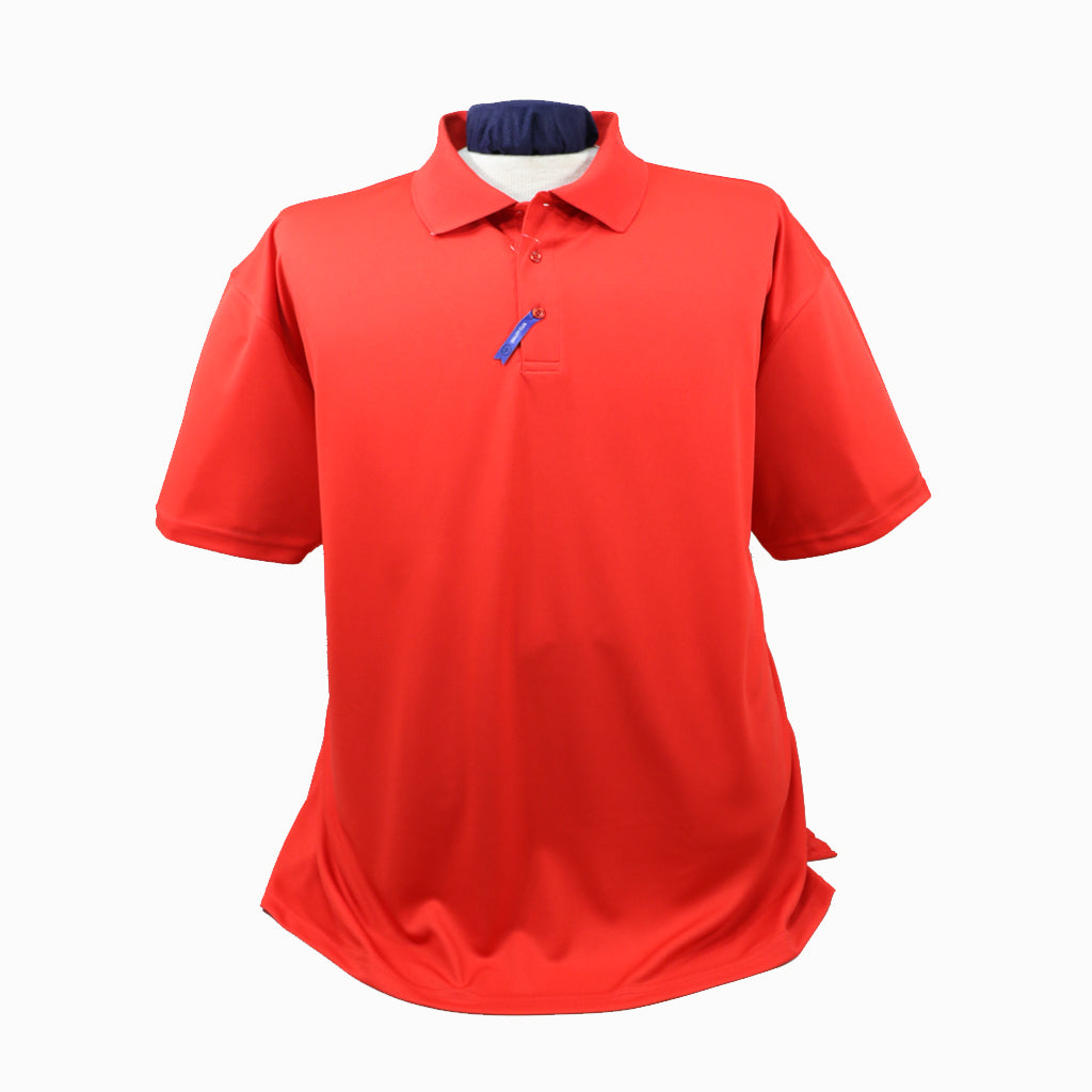 Polo Dry Fit Plus