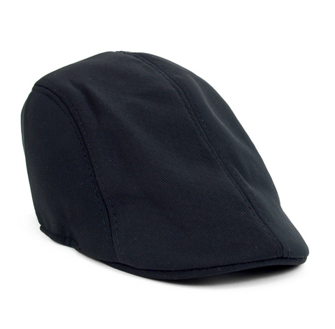 Solid Color Flat Hat