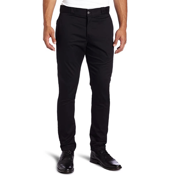 Dickies Skinny Straight Fit Pants