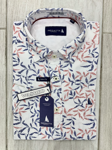 Regatta Short Sleeve Shirt