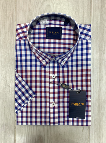 Fariani Short Sleeve Shirt
