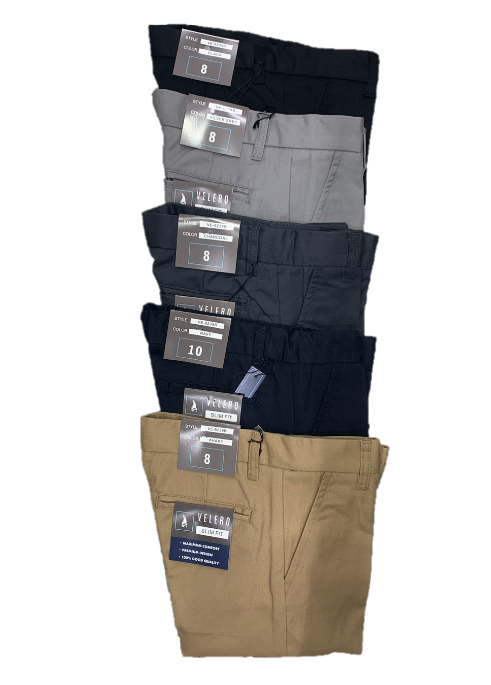 Boys Casual Pants