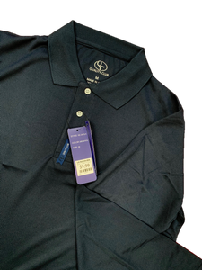 Mens Dry Fit Polo