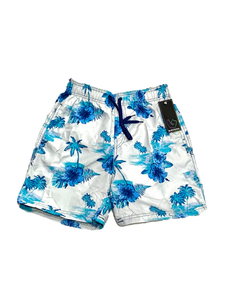 Tropical Swim Short