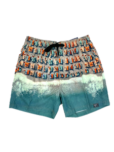 Beach Swim Short