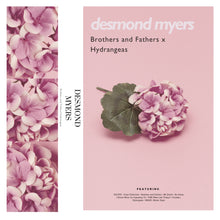 "Load image into Gallery viewer, ""Brothers and Fathers"" / ""Hydrangeas"" Cassette Version"