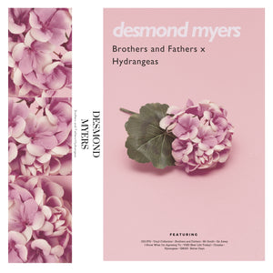 """Brothers and Fathers"" / ""Hydrangeas"" Cassette Version"