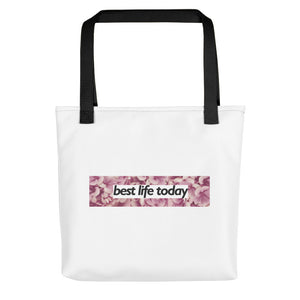 Best Life Today Tote bag