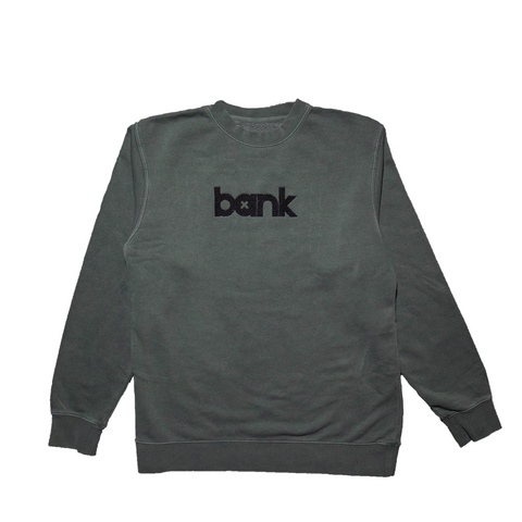 BXNK: Alpine Green Crew