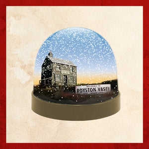 The Precious Snowglobe