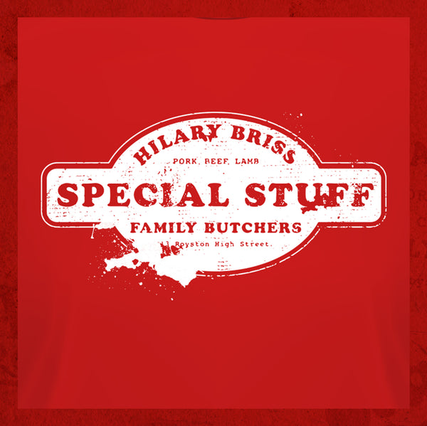 The Special Stuff T-Shirt
