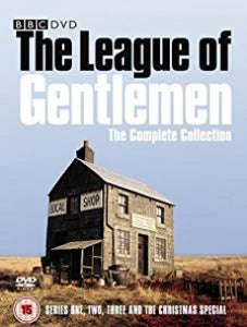The League of Gentleman, Complete collection