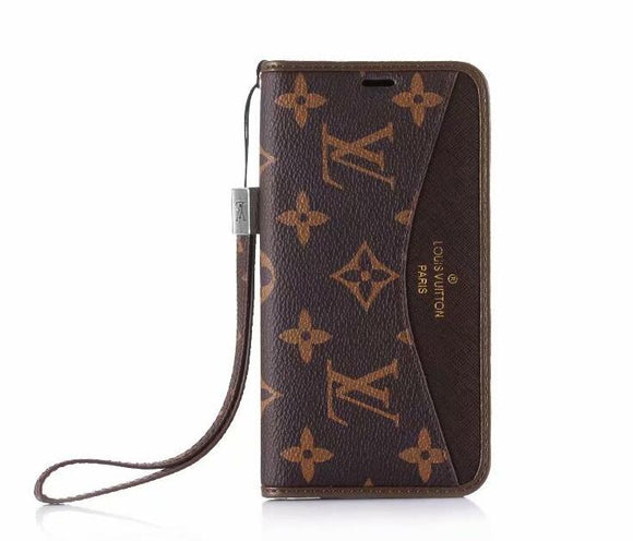 leather wallet LL71 iPhone case for iPhone 6/6s/7/8/6 plus/7 plus/8 plus iPhone Xs max