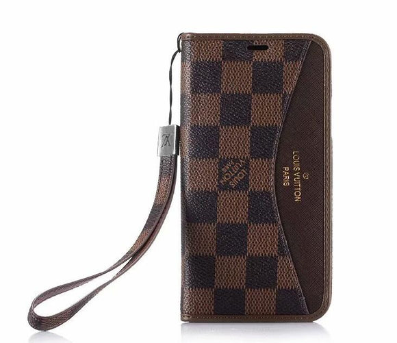 leather wallet LL61 iPhone case for iPhone 6/6s/7/8/6 plus/7 plus/8 plus iPhone Xs max