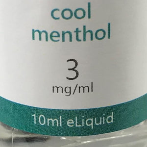 What nicotine strength e-liquid should I get?