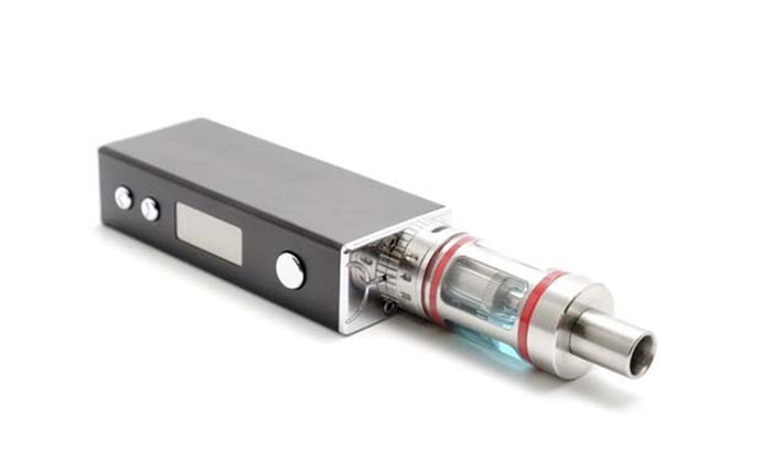 Why are some e-cigarettes so over-complicated!?