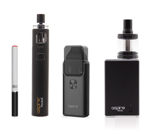 How to choose the right e-cigarette device for you