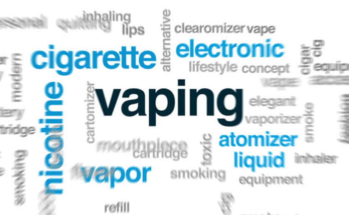 Vaping terms and lingo, what does it all mean? (Part 2)
