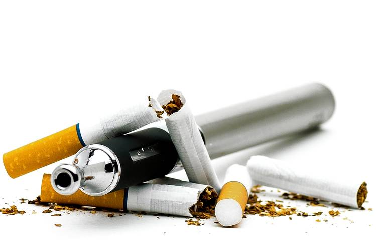 Will e-cigarettes help me quit smoking?