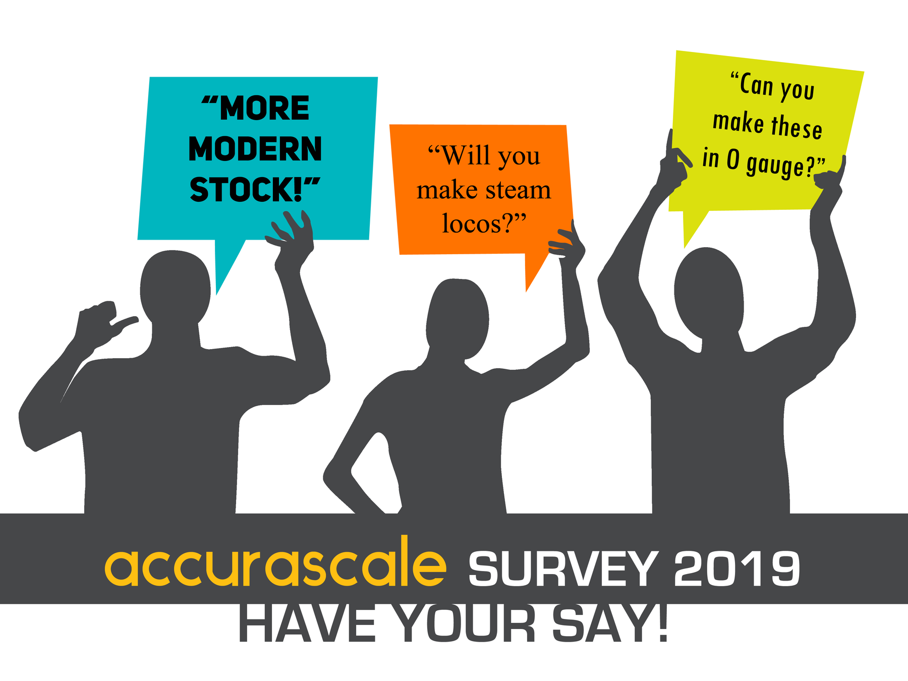 Accurascale Survey 2019: Have Your Say!