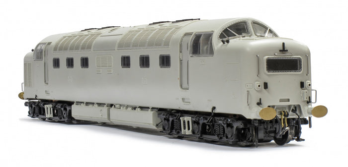 Deltic Update - January 2020