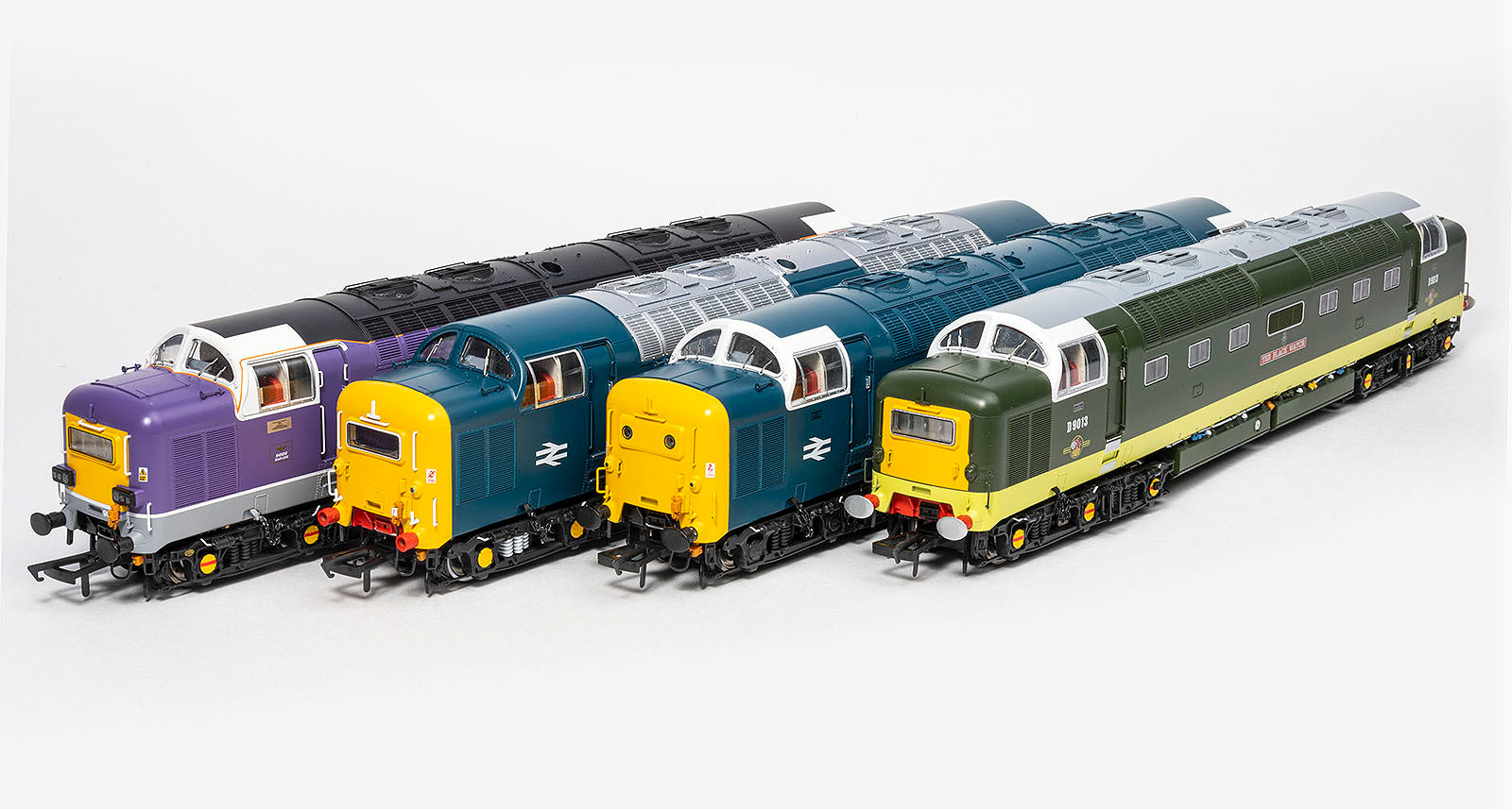 Decorated Deltic Update - February 2021