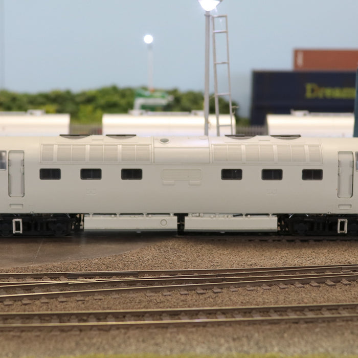 Deltic Update September 2020