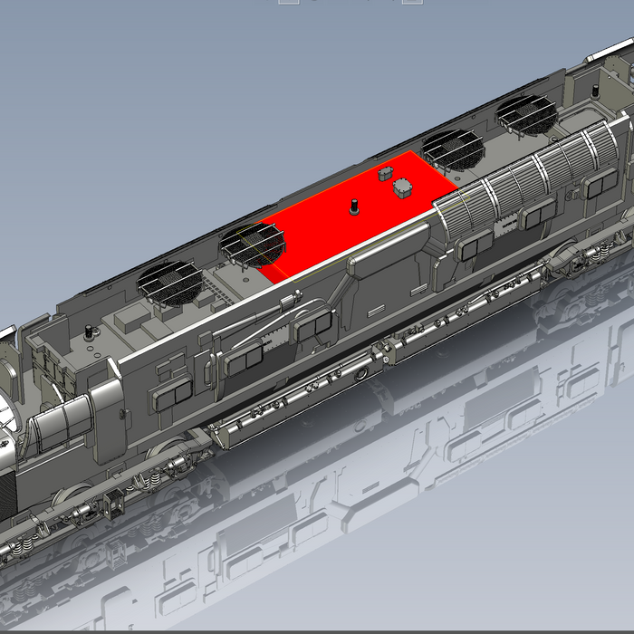 Deltic Progress Report