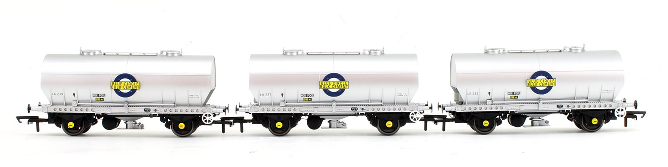 APCM Cemflo/PCV Powder Cement Wagon