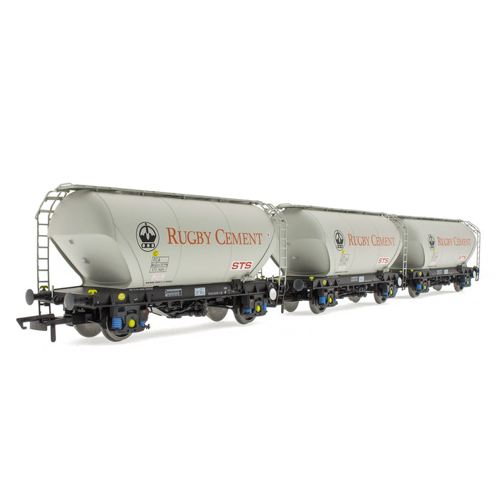 PCA Bulk Cement - Rugby Cement Pack G