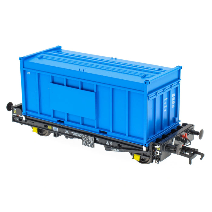 PFA - Gypsum Container K