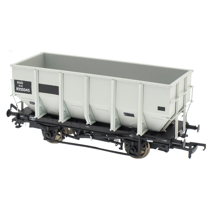 BR 24.5T HOP24/HUO Coal Hopper - Grey TOPS- Pack I