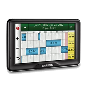 Garmin ELD Tablet