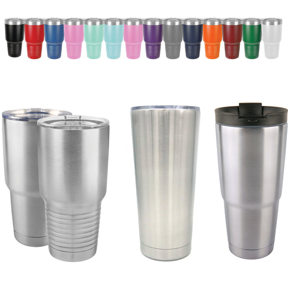 Bulk Tumblers Wholesale Stainless Steel Tumblers Wine Glasses