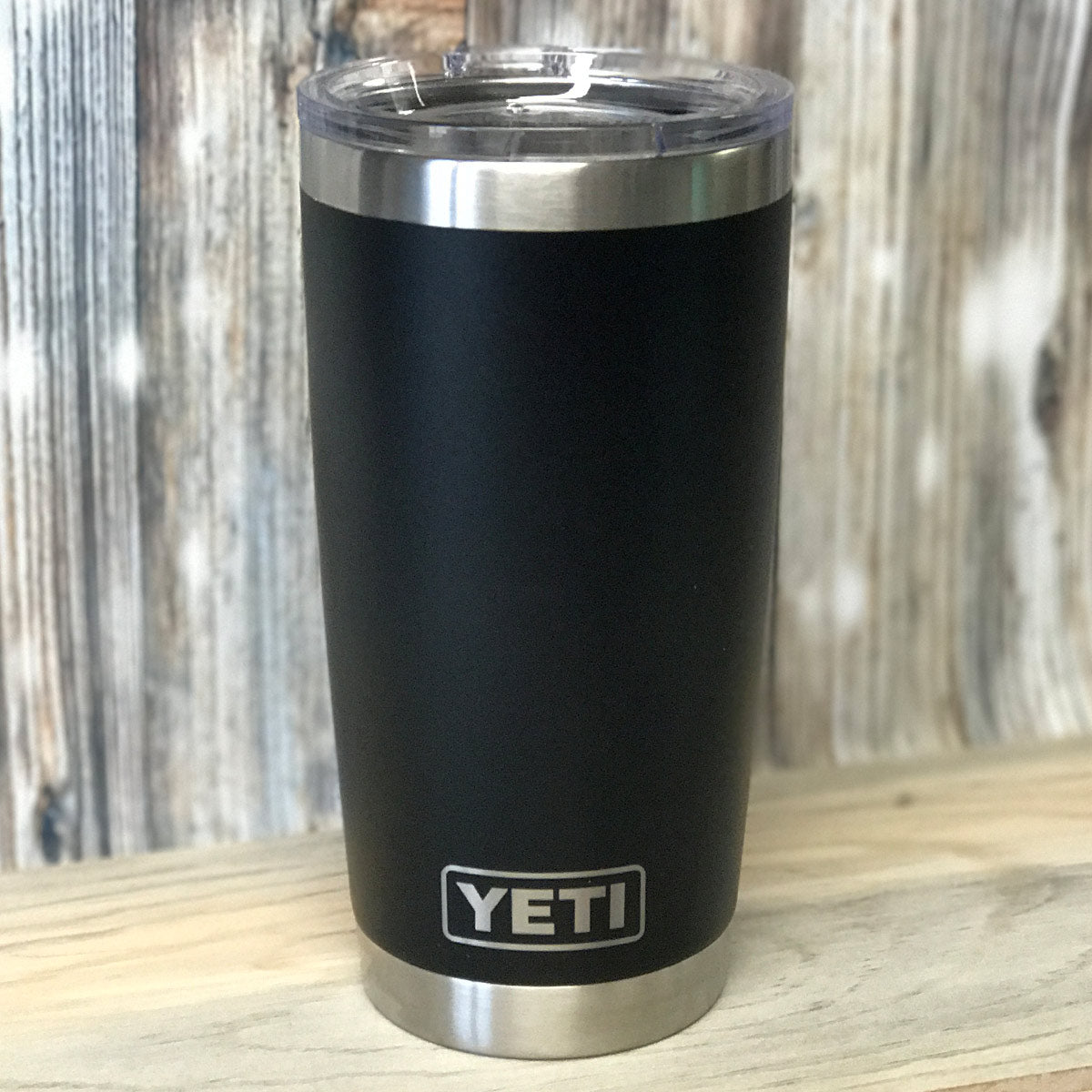 65a46eb876a Fuh-Cup™ Tumblers - Pack of 4 Tumblers - Yeti™ 20 oz with Open Mouth Lid