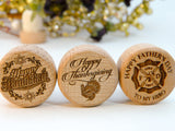 Christmas & Other Holiday Wine Stoppers