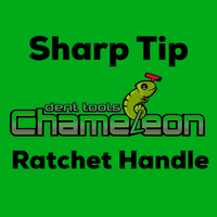 Chameleon Sharp Tip Ratchet Handle 36""