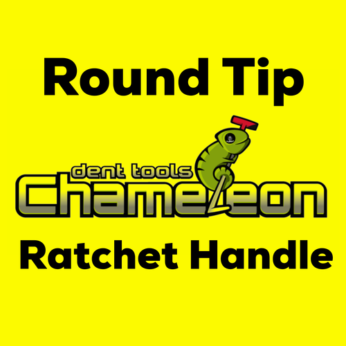 Chameleon Round Tip Ratchet Handle 24