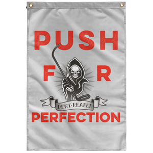 Push For Perfection Shop Banner