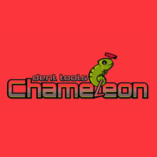 Chameleon Round Tip  Fixed Handle