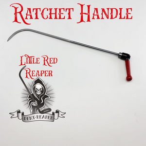 Little Red Ratchet Reaper