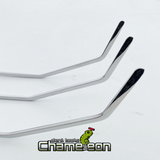 Chameleon Double Bend Round Tip Ratchet Handle 48""
