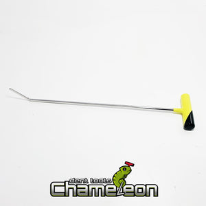 Chameleon Round Tip  Fixed Handle 24""