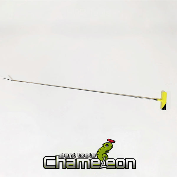 Chameleon Round Tip  Fixed Handle 48""