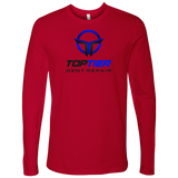 Top Tier Double Sided Long Sleeve