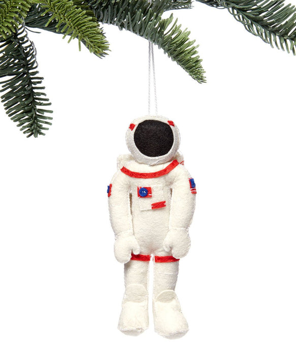 Ornament: NASA Astronaut