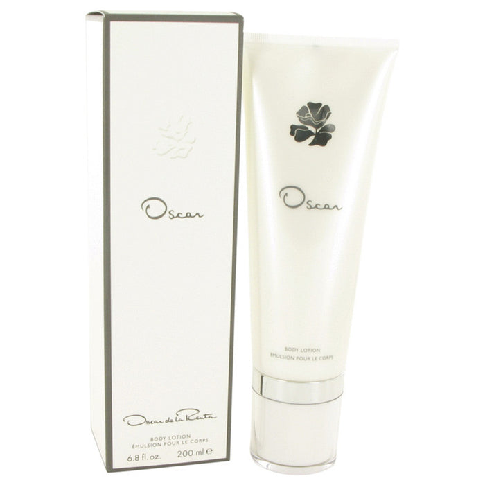 Oscar By Oscar De La Renta Body Lotion 6.6 Oz For Women