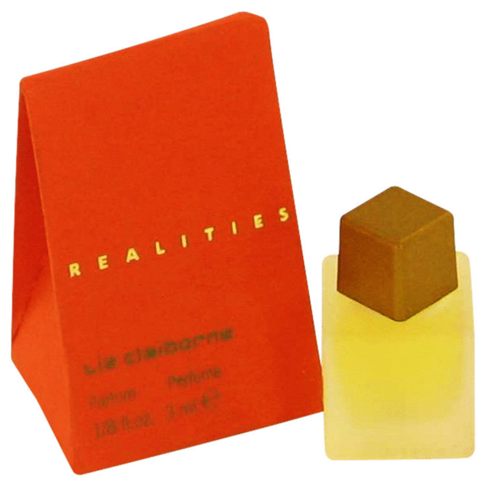 Realities By Liz Claiborne Mini Perfume .12 Oz For Women