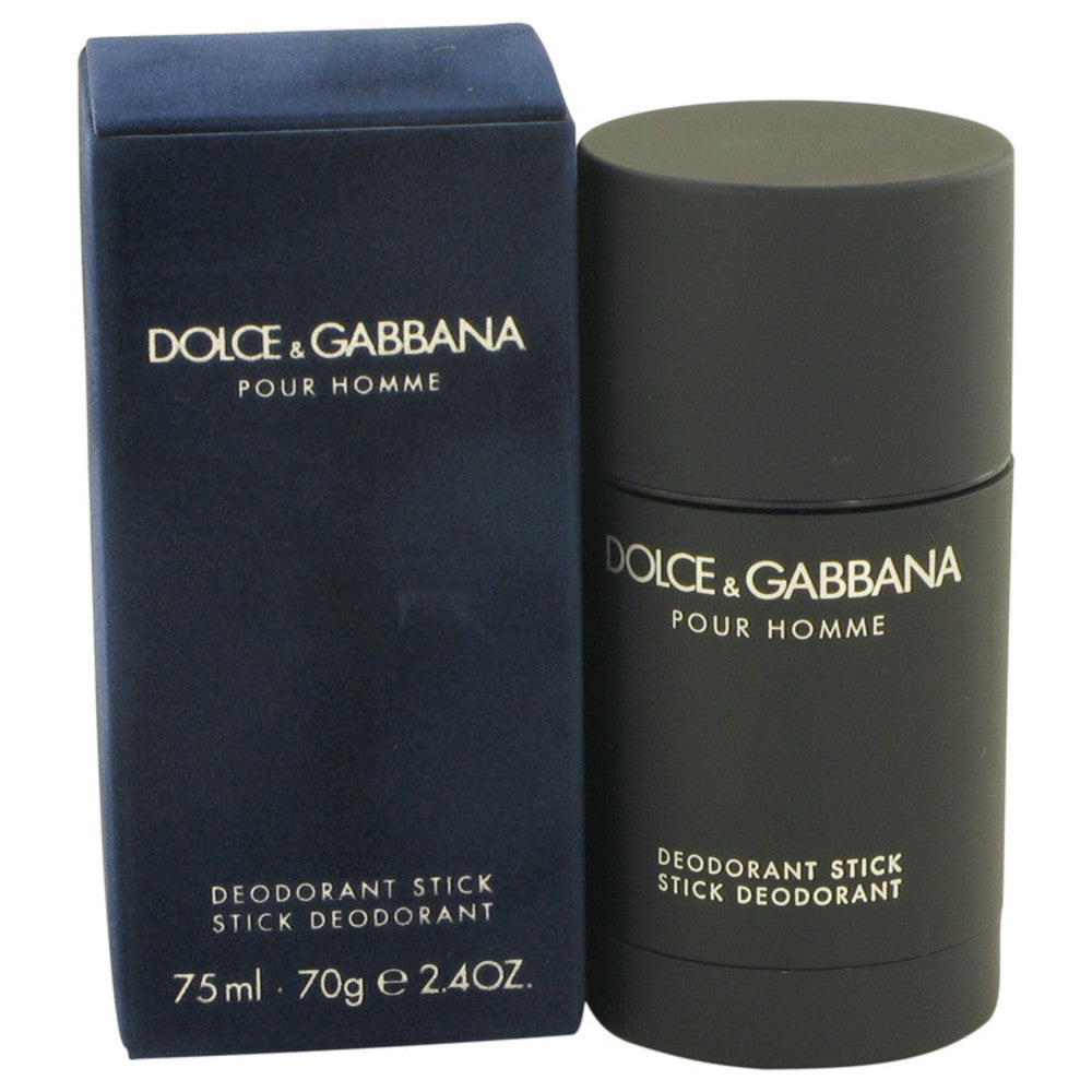 Dolce and Gabbana By Dolce and Gabbana Deodorant Stick 2.5 Oz For Men