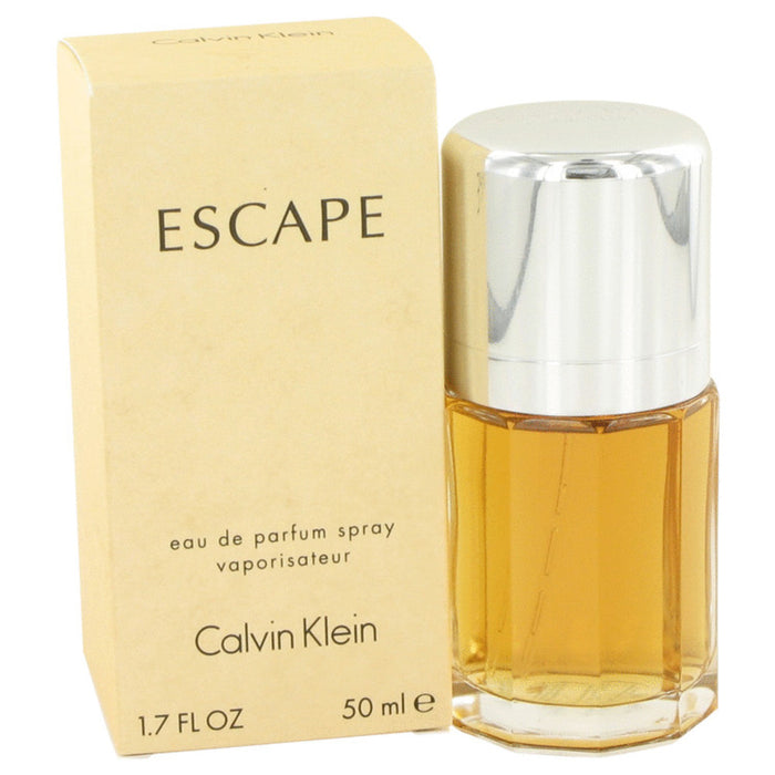 Escape By Calvin Klein Eau De Parfum Spray 1.7 Oz For Women